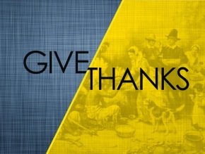 Give Thanks logo web