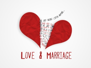 Love and Marriage